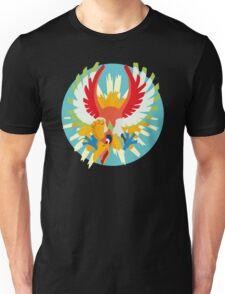 Ho-oh - 2nd Gen Unisex T-Shirt