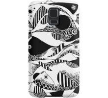 Glub Glub Samsung Galaxy Case/Skin