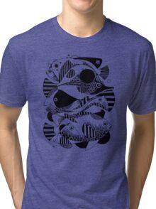 Glub Glub Tri-blend T-Shirt