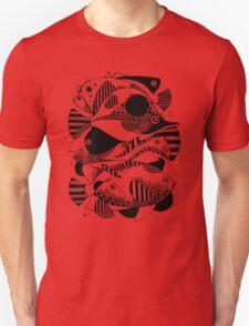 Glub Glub Unisex T-Shirt