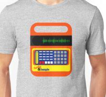 My First Drum Machine Unisex T-Shirt