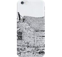 The Shop iPhone Case/Skin