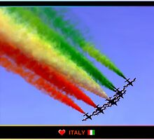Fly High Italy by savage1