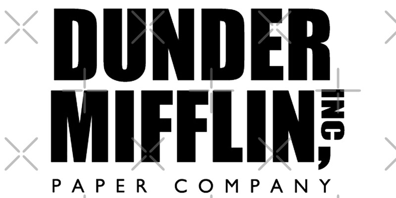 dunder mifflin copy paper Quill launched a new paper brand on its website called dunder mifflin in an attempt to increase its sales of copy paper.