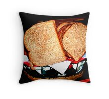 Nothin' Says Lovin' Throw Pillow
