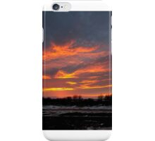 Westerly Show iPhone Case/Skin