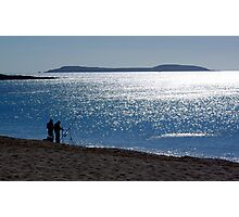 Great Saltee Island Photographic Print