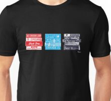 Cluck-Cluck! - The best in town Unisex T-Shirt