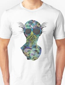 Colorful Alien T-Shirt