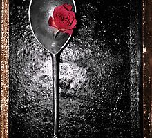 Medicinal Rose by LomasneeMoon