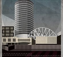 Rotunda by Brumhaus