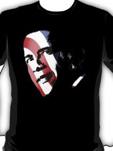 Obama Pop Art Shirt T-Shirt