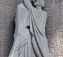 Judas Kiss by phil decocco