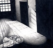 Cold, Dark Shadows by Steven Novak