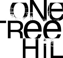 One Tree Hill  by katherineg23