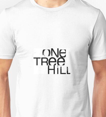 One Tree Hill  Unisex T-Shirt