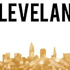 Golden Cleveland by The RealDealBeal