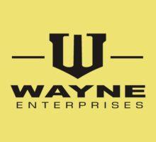 Wayne Enterprises Kids Clothes