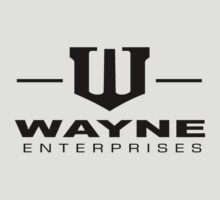 Wayne Enterprises by shirtsfanboy