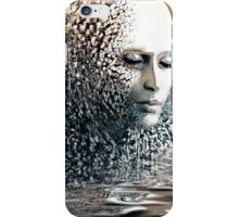 Into Oblivion iPhone Case/Skin