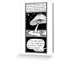 which rules Greeting Card
