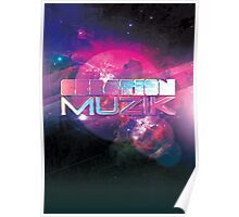 Creation Music Poster