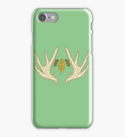 Remnant iPhone Case/Skin