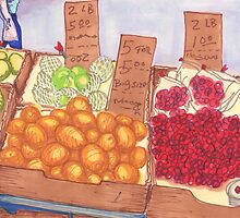 chinatown fruit stand 2 by purplestgirl