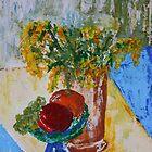 Mimosas  by decorartuk