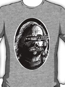 The Hound Pistols v2 (Censored) T-Shirt