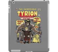 The Incredible Imp iPad Case/Skin