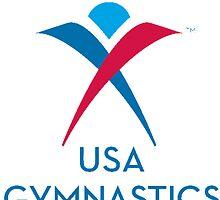 USA GYMNASTICS by hkkmnn8477