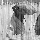 Rain by Mauricio Pommella
