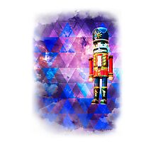 Tin Soldiers Photographic Print