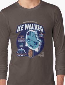 Ice Walker Long Sleeve T-Shirt