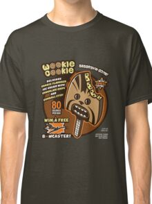 Wookie Cookie Ice Cream Classic T-Shirt