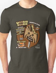 Wookie Cookie Ice Cream T-Shirt