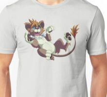 Playful Sora Unisex T-Shirt