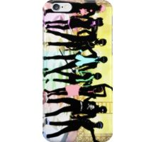 Reach Out For The Truth iPhone Case/Skin