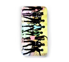 Reach Out For The Truth Samsung Galaxy Case/Skin