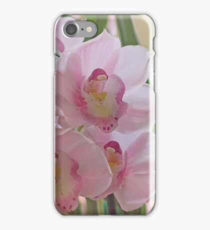 Orchid Myth iPhone Case/Skin