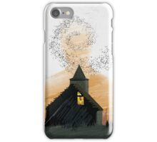 True Detective - Seeing Things iPhone Case/Skin