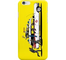 Ghostbusters Sunshine iPhone Case/Skin