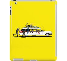 Ghostbusters Sunshine iPad Case/Skin