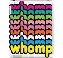Whomp Whomp Whomp iPad Case/Skin