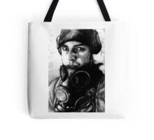 Cell Runner Tote Bag