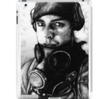 Cell Runner iPad Case/Skin