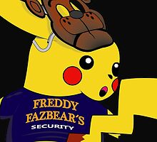 PikaSecurity by redwater