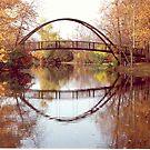 Tenney Bridge by AuntieJ