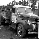 Bilpin Truck by Catherine Davis